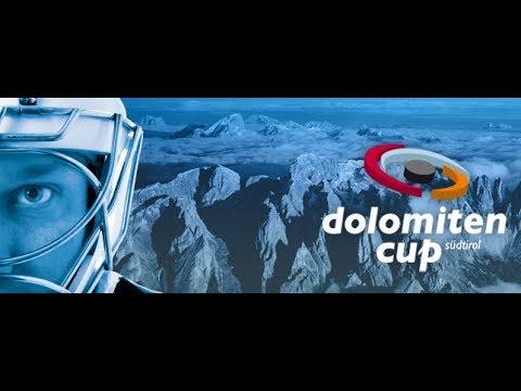DOLOMITEN CUP 2017 - AUGSBURGER PANTHER vs GAP RAPACES