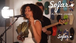 Autumn Jones - HMU | Sofar Boston
