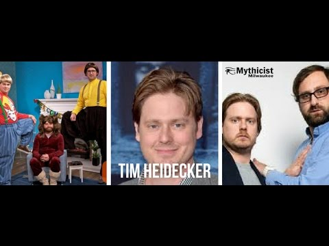 Awesome Show, Great Job! with Tim Heidecker