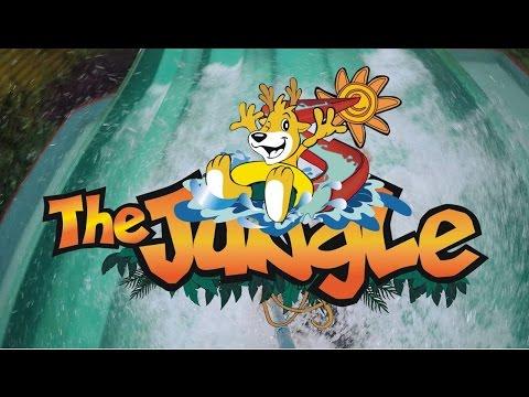 Vlog - The Jungle Bogor _ SERU dan Fantastic #wajibnonton