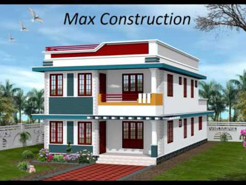 Marvelous House Plans With Photos| House Designer