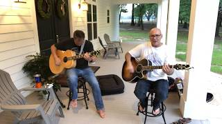 Sister Hazel - Run Highway Run (Front Porch Jams)