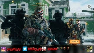 Am I actually good in Call of Duty: Black Ops 4?   KING JAY