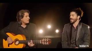 Arash Avin & Babak Amini Toro Mikham HD MusicBaran ORG