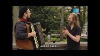 Pequeños universos | Música Gaúcha por Chango Spasiuk