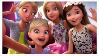 The Greatest Day | Barbie e suas Irmãs em Uma Aventura De Cachorrinhos | VIDEO MUSICAL OFICIAL (HD)