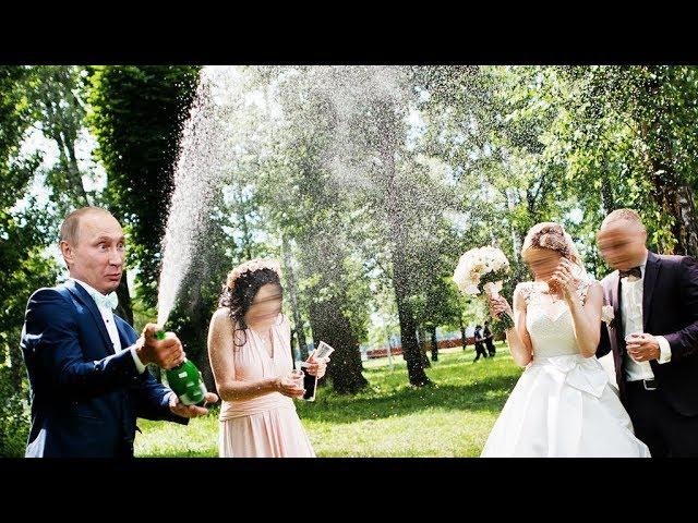 Мы с женой после свадьбы видео частное — photo 6