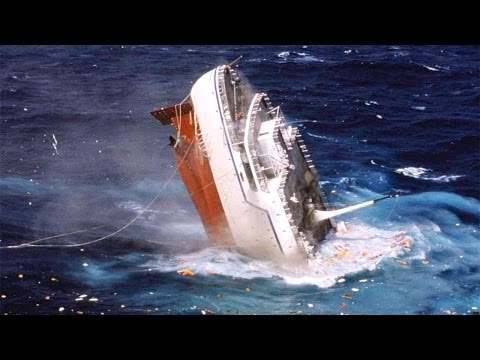 10 Deadliest Ship Disasters Ever