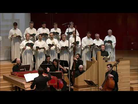J.S. Bach - The Passion According to Saint John, Part Two