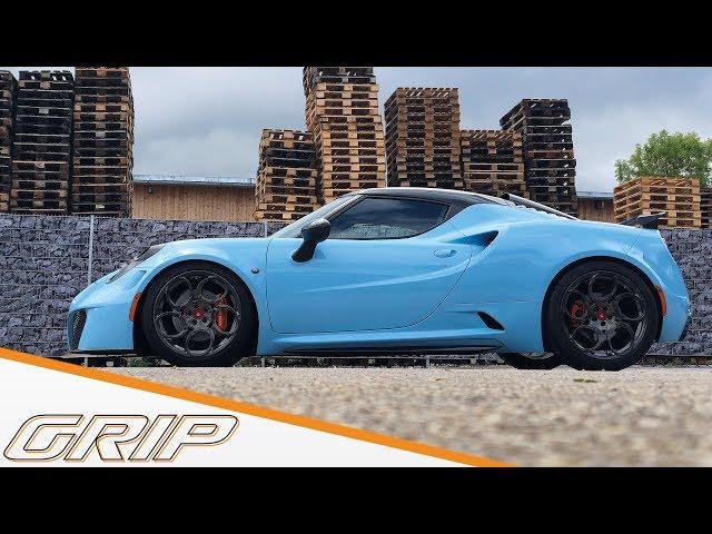High-End-Tuning | Zeus von Pogea Racing, 9FF Porsche, Audi RS6-E von Abt | GRIP