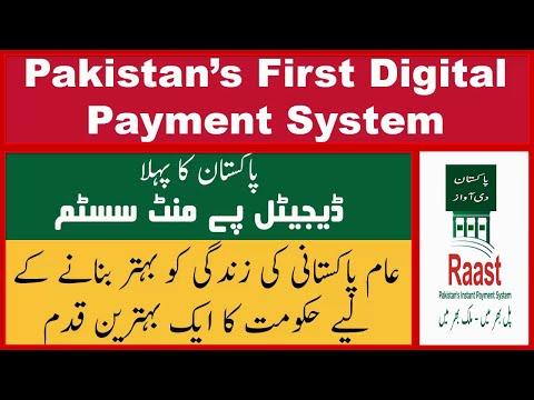 Raast App | Rast Program Pakistan – Fast Payment System – Raast Payment App