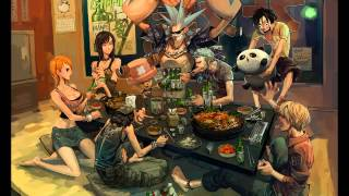 Video One piece Opening 11 - Share the world FULL download MP3, 3GP, MP4, WEBM, AVI, FLV Oktober 2018