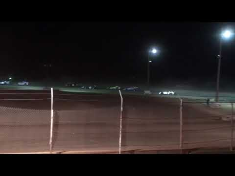 Mohave valley raceway superstock main