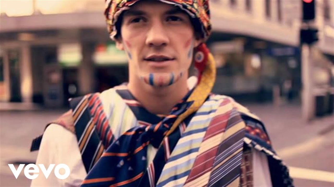 But Why Can't I Wear a Hipster Headdress? | Native