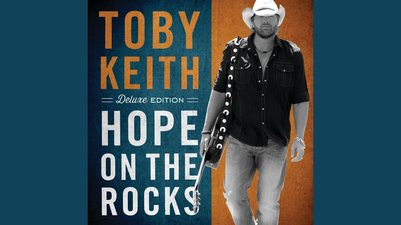 Toby Keith Get Out Of My Car Live