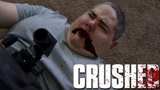 PICKLEBOY GETS CRUSHED!! (PRANK!)