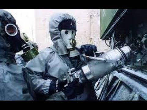 Albania wants Syrian chemical poison