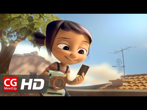 "CGI Animated Short Film HD: ""Last Shot Short Film"" by Aemilia Widodo"