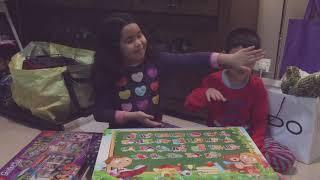Unboxing Lepin girls club lego friends Mia's camper van 41339 01062
