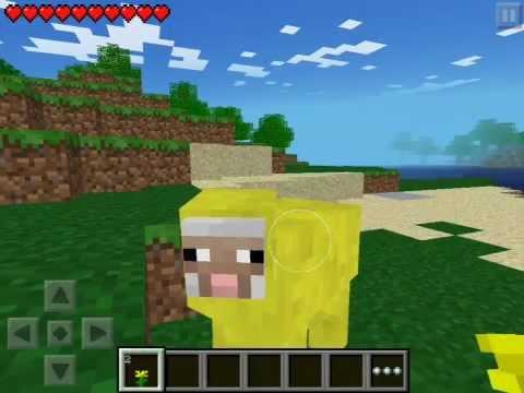 Servers for Minecraft PE 1.0.6