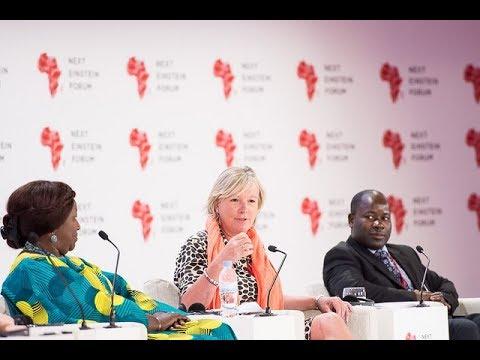 #NEF2018 Plenary Session: The Future of Health: Preventing & Diagnosing Disease