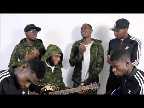 Beauté Africaine (Massera Wali) - Enigmatik Music