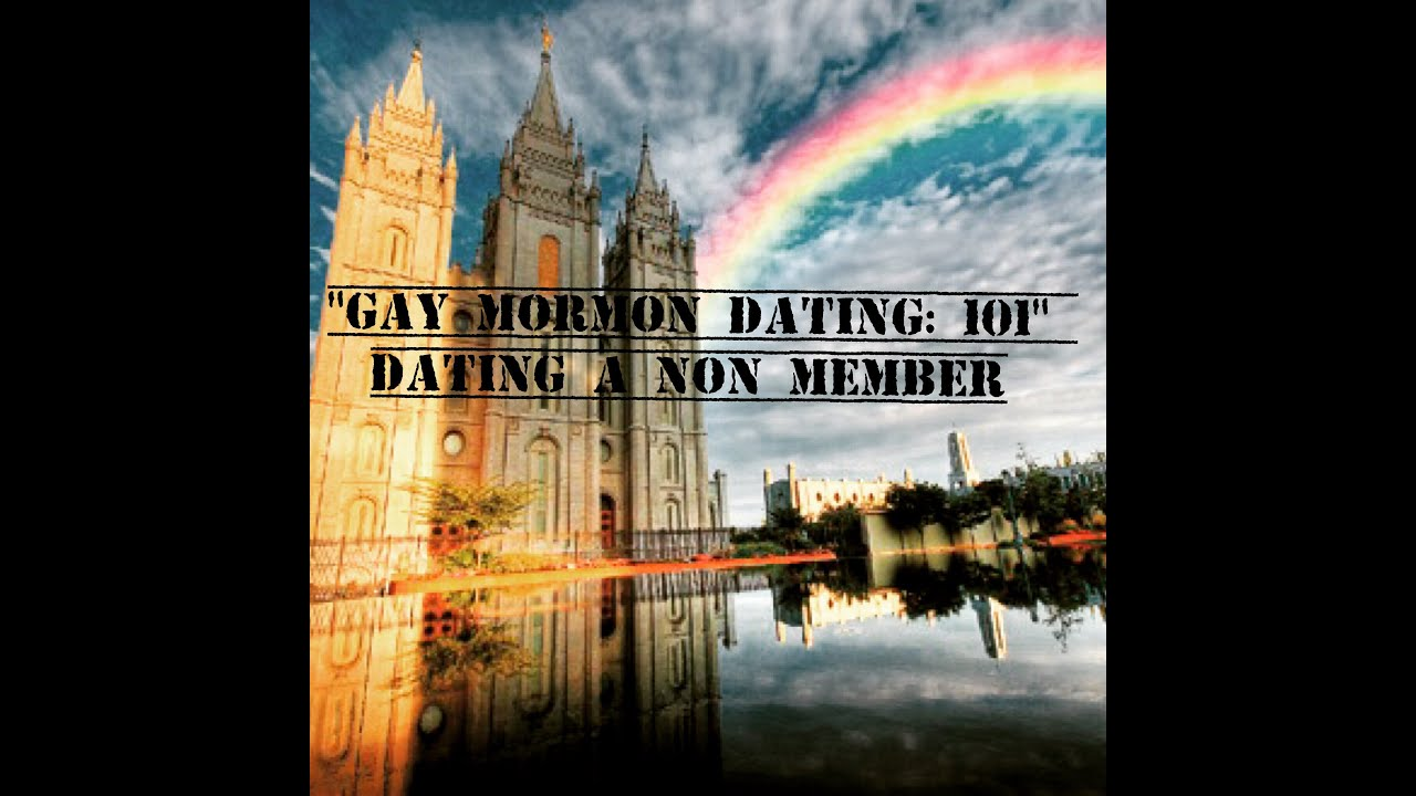 Mormon dating non member