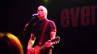 Everclear - I Will Buy You A  New Life (HD) Gramercy Theatre 12-04-12