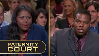 Man Tests Ex's Child And Current Pregnant Girlfriend  (Full Episode)   Paternity Court
