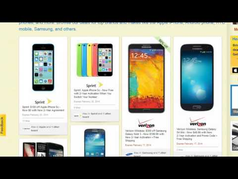 Cheap Smartphones And The Best Deals On Mobile Phones