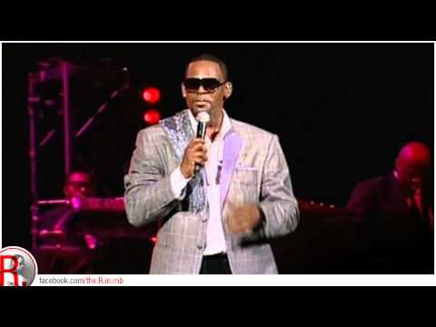 R.Kelly: the Love Letter tour (part 2 of 4)