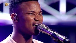 Idols SA Season 12   Top 4   Thami: Over The Moon