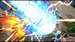 Dragon Ball Kai: Ultimate Butoden - All Ultimates