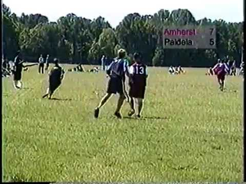 Paideia v Amherst (2002 Junior Nationals - Open Final)