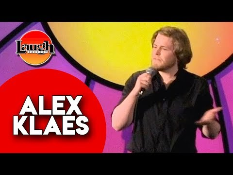 Alex Klaes | Beef With Make A Wish | Laugh Factory Chicago Stand Up Comedy