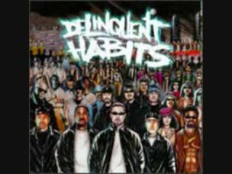 Delinquent Habits: Return Of The Tres