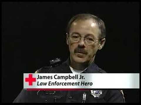 James Campbell, Jr.