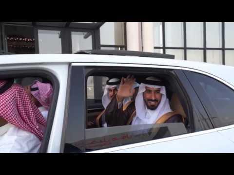 حفل زفاف الشابين فالح و عايض أبناء محمد بن سعيد بن جوخة آل سالم - افراح ال جوخه