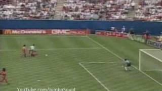 ( السعودية 2 - 1 المغرب) كاس العالم 1994