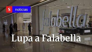 Superintendencia de Industria y Comercio le pone la lupa a Falabella | Semana Noticias