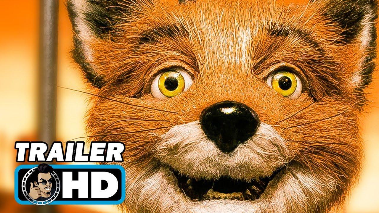 Animal Instincts Movie Watch Online fantastic mr. fox movie clip - opening scene (2009) wes anderson bill  murray animation film hd