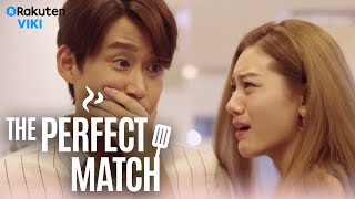 The Perfect Match - EP 18   Pregnancy? [Eng Sub]