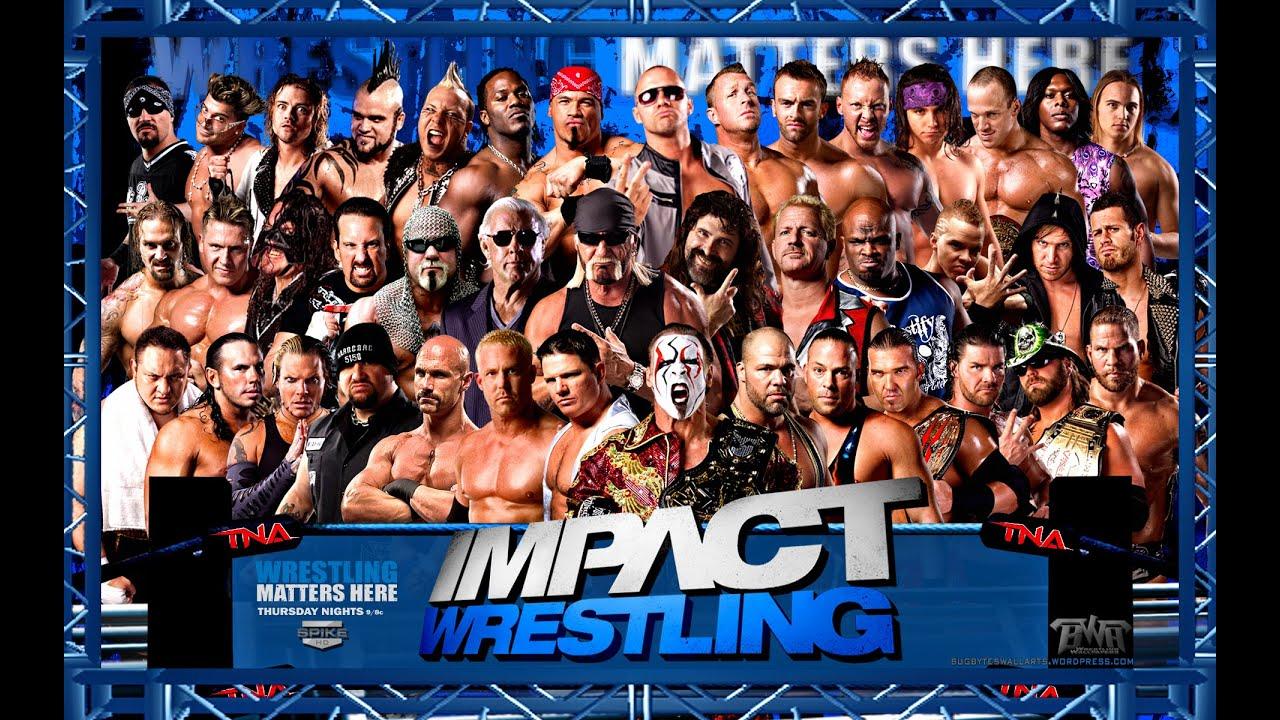 Total Nonstop Action Wrestling