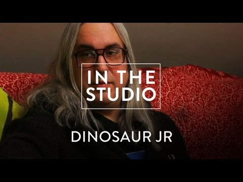 Dinosaur Jr. - Farm - In The Studio
