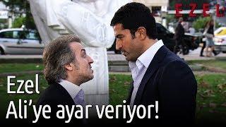 Ezel, Ali'ye Ayar Veriyor!