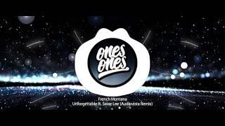 French Montana - Unforgettable ft. Swae Lee (Audiovista Remix)
