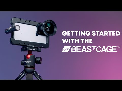 the-beastcage---dedicated-camera-cage-for-the-iphone.-getting-started.