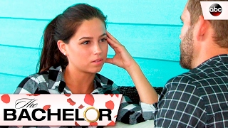 Nick Breaks Up with Kristina - The Bachelor 21x7