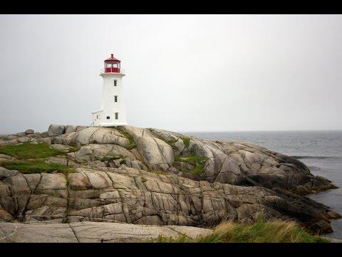 Nova Scotia PEI 2015 video