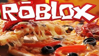 roblox Work at a Pizza Place (review)